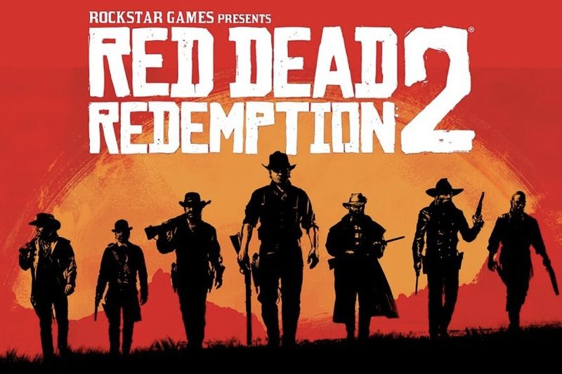 Red Dead Redemption 2 shipped over 17 million copies in 2 weeks 1
