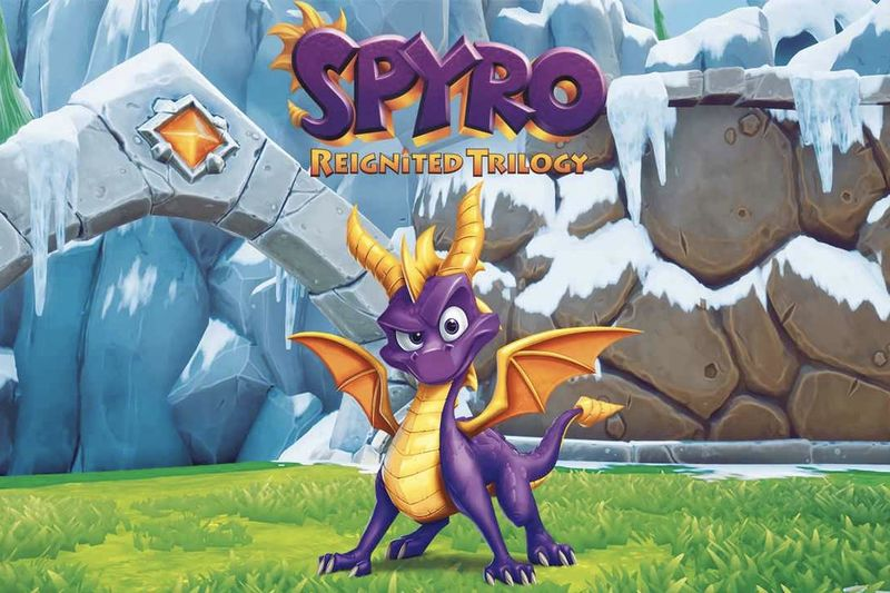 Latest Spyro Reignited Trilogy Is Now Available 1
