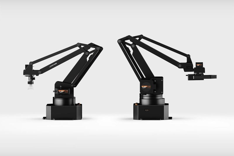 You Can Program This Robot Arm To Be A Handy Assistant 1