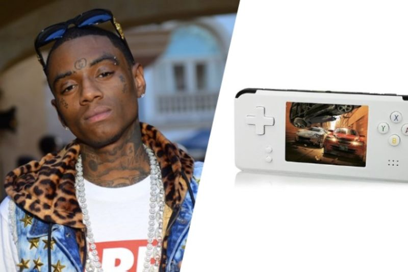 Soulja Boy Will Now Make His Own Gaming Console 1