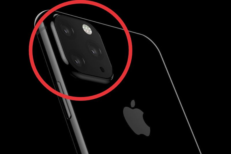 Might This Be The Latest Apple