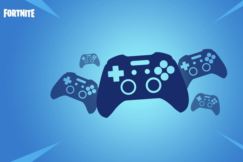 Fortnite Now Supports Bluetooth Controllers On Mobile 1