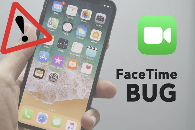 Apple Will Award The Teenager That Discovered The FaceTime Bug 1