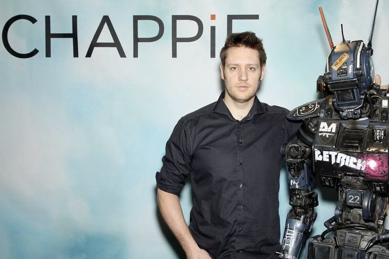 Neill Blomkamp Tweets About A Collaboration With Anthem 1