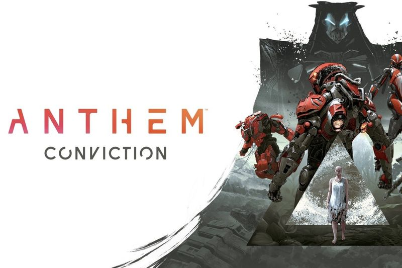 Neill Blomkamp Finally Launched The Anticipated Anthem Short Film 1