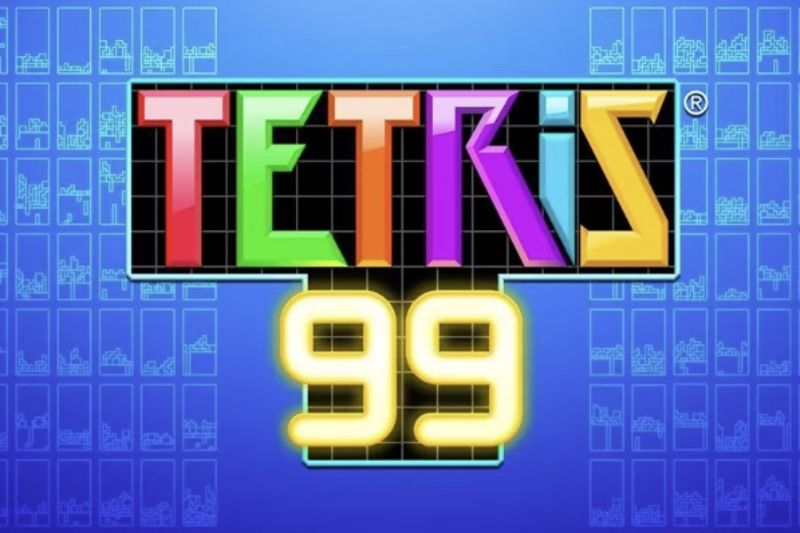 Tetris 99 Is Now Available for Nintendo Switch Fans! 1