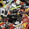 Video: Red Bull Crosses-over Into Drone Racing 7