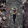 Video: 4,100 Pounds Of E-waste Gets Recycled For A Photoshoot 16