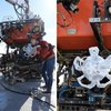 This 3d Printed Origami Can Trap Delicate Sea Creatures 3